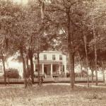 Manor House Circa 1912