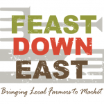 feast down east logo