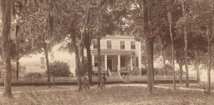 Manor House Circa 1897