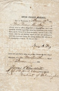 oath of allegiance_ecu