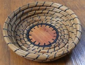 Basic Pine Needle