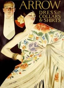 leyendecker_Arrow_dress_shirts-collars