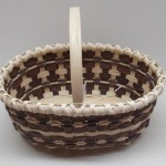 Bread Basket with Cherokee Flair