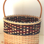 Hilltop Chair Side Basket